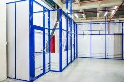 склаской-производственный логистический центр