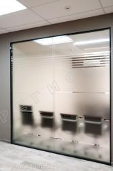 безопасное стекло для пергородок